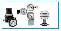 Pressure Indicating & Control Products