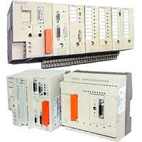 SIEMENS PLC System (S5 PLC)