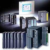 SIEMENS PLC System (S7-300)