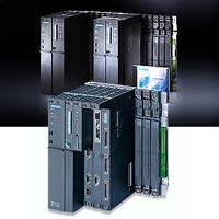 SIEMENS PLC System (S7-400)