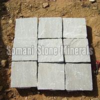 Gray Sandstone Cobbles