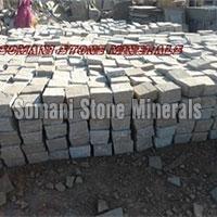 Multi Color Sandstone Cobbles 02