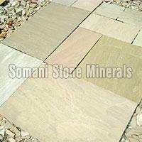 Raj Green Tiles