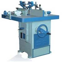 Spindle Moulding Machine