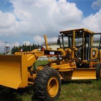 Used Motor Grader Used Construction Motor Grader Motor
