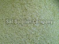Sulphur Granular 02