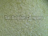 Sulphur Granular 033