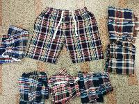 7516 Mens Short