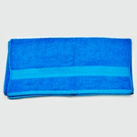 Cotton Bath Towels