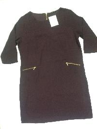 8879 Ladies Dress