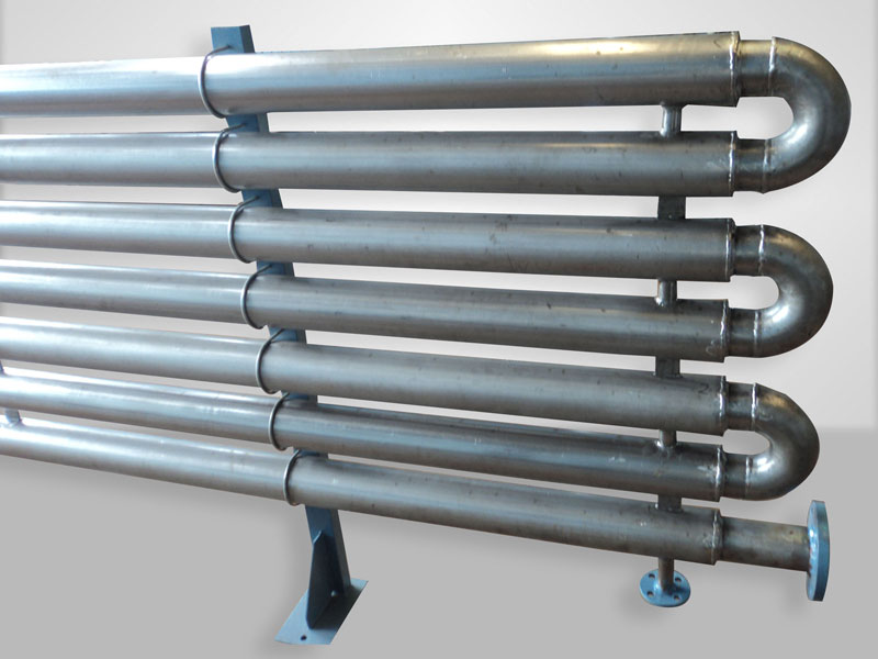 Industrial Heat Exchangers : Air heat exchanger industrial exchangers tube