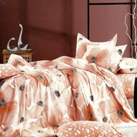 Carnation Bed Sheet Set