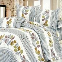 Sweet Sally Bed Sheet Set