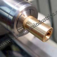 Gunmetal Rods