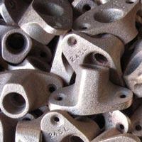 Silicon Bronze Castings