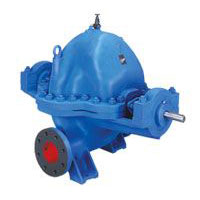 Axial Split Case Pump