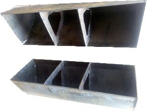 Elevator Buckets