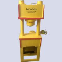 Tie Rod Type Hydraulic Press