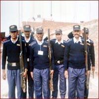 Gunman Security Services