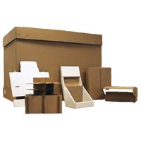 Paper Corrugated Boxes 07