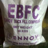 Earthing Backfill Compound