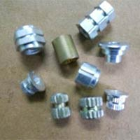 Plastic Injection Molded Inserts