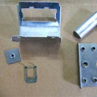 Pressed Metal Components