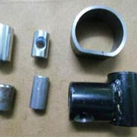 TIG Welded Components