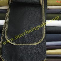 Pocketing Cloth