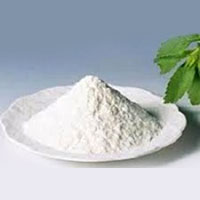 Stevia White Powder