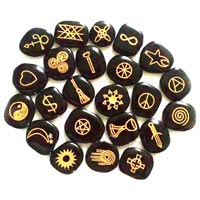 Wiccan Craft Symbols