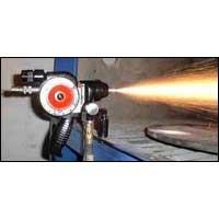 Flame Spray Gun Exporters
