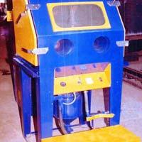 Grit Blasting Machine Exporters