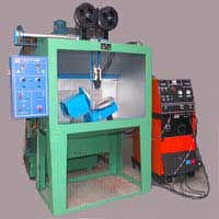 Spray Booth Exporters
