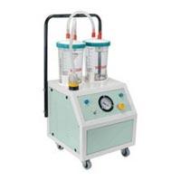 Carevac High-Speed Suction Machine