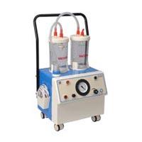 Instavac Abs Suction Machine