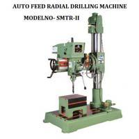 SMTR-II Auto Feed Radial Drilling Machine