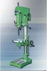 SSC/P-1-F Fine Feed Pillar Drilling Machine