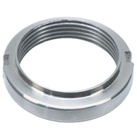 Metal Lock Rings