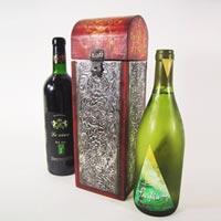 Iron Wine Box
