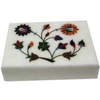 Marble Jewellery Box (MR00701JB1)