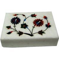 Marble Jewellery Box (MR00702JB)
