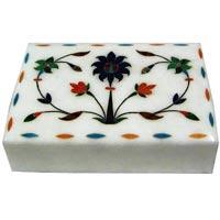 Marble Jewellery Box (MR00703JB)