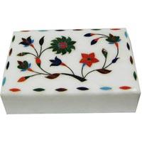 Marble Jewellery Box (MR00704JB)