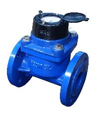 Irrigation Water Meter
