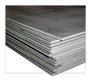 Stainless Steel Sheets 01