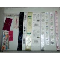 Printed Label (01)