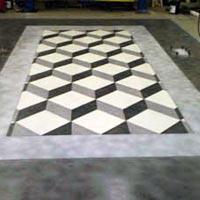Dye Pattern