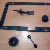 Automotive Rubber Components