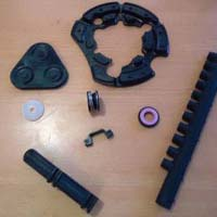 Engineering Rubber Components